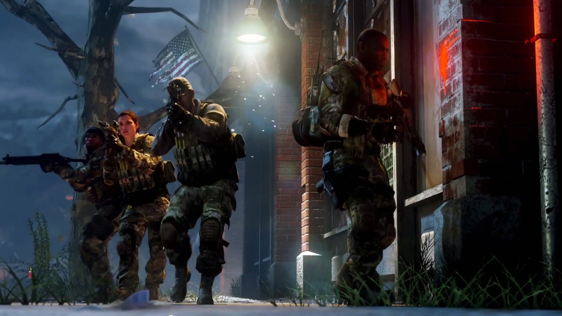 Call of Duty's Onslaught DLC free to PlayStation gamers to Monday
