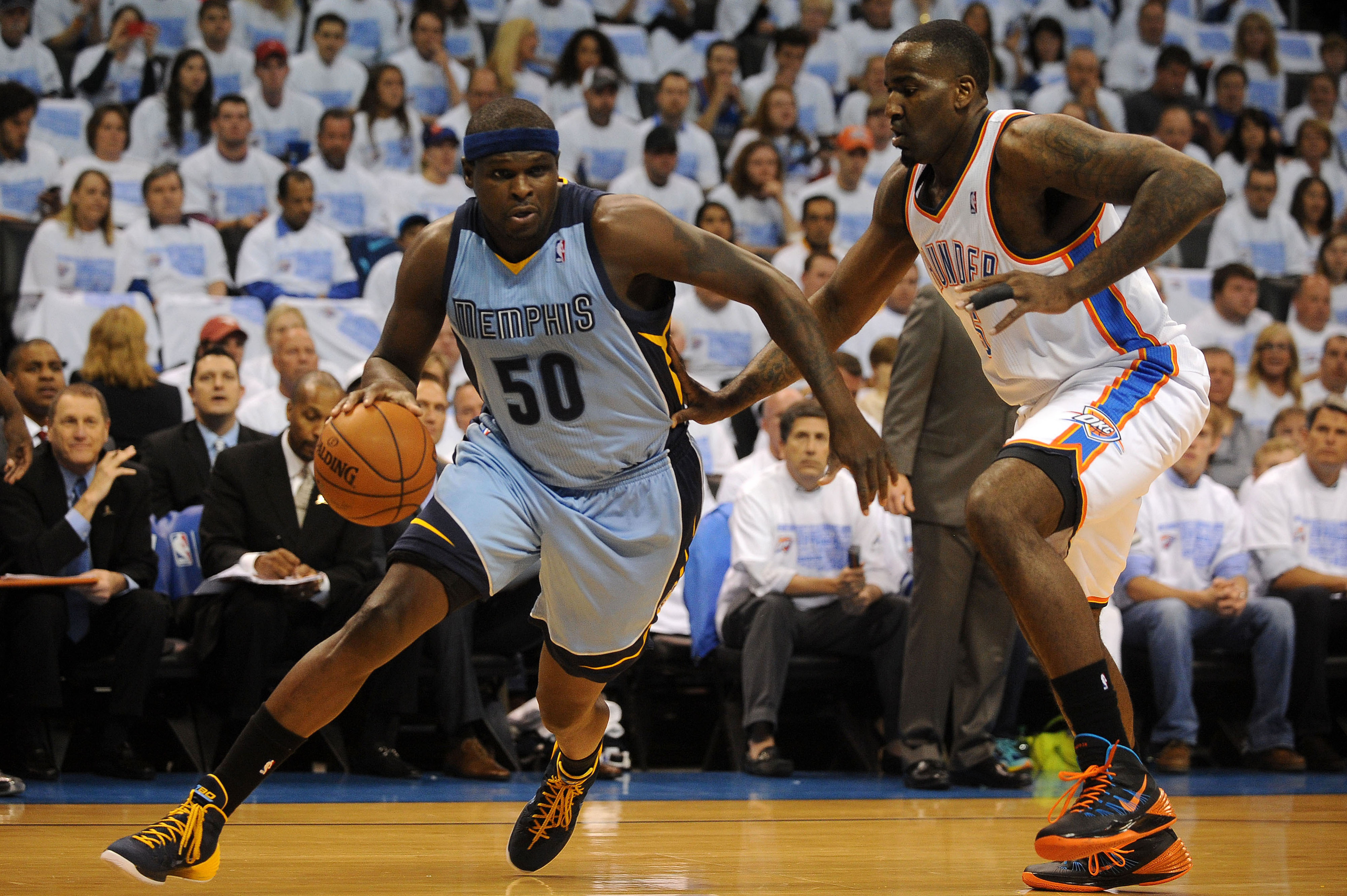How can Z-Bo keep it going? Listen in to GBBLive and find out!