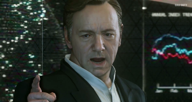 Call of Duty: Advanced Warfare GameStop pre-order includes DLC for other series titles