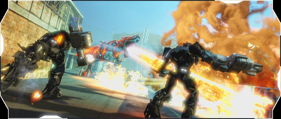 Transformers: Rise of the Dark Spark arrives June 24