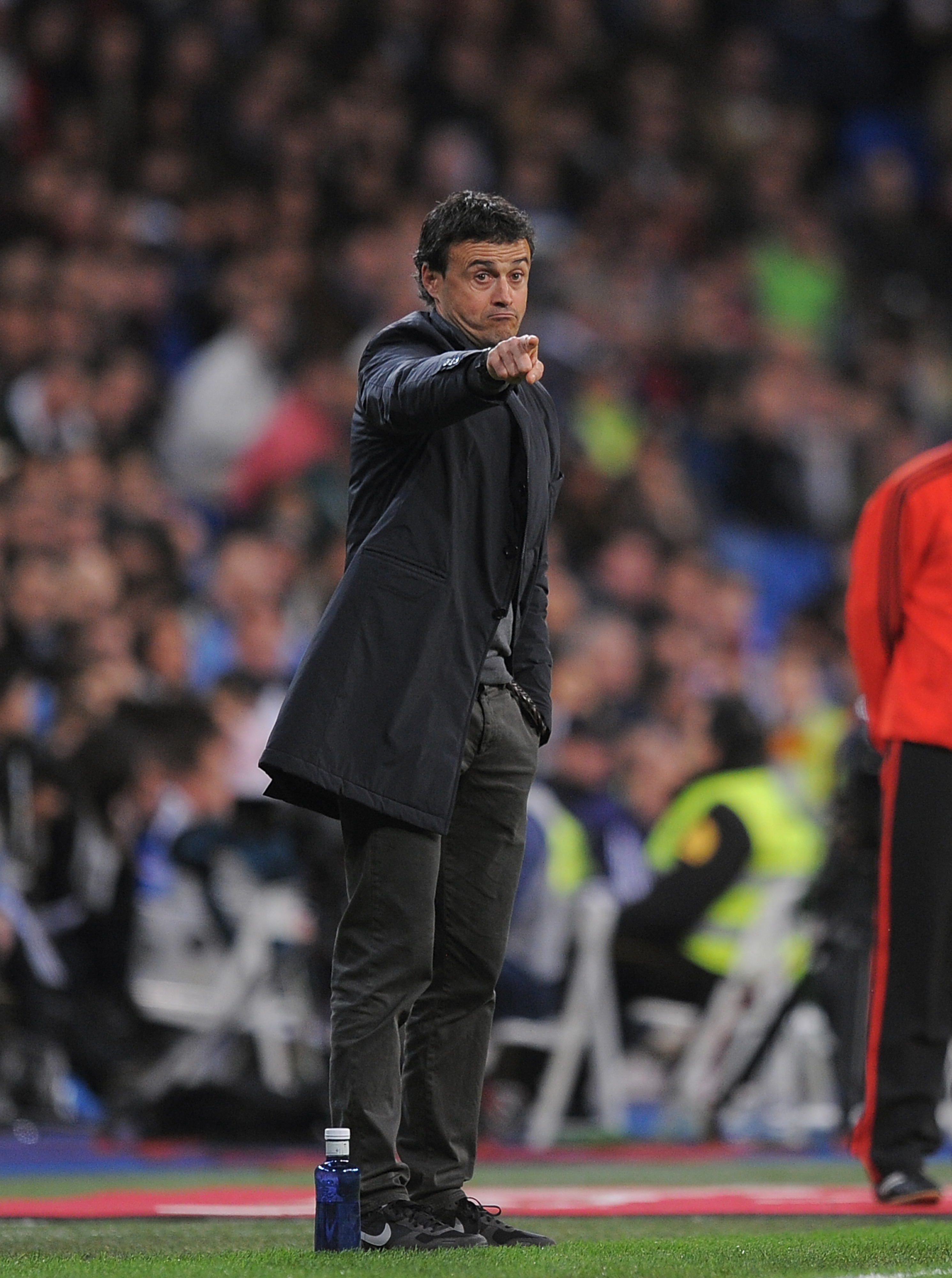 Why Luis Enrique might be the man to replace Gerardo Martino at Barcelona