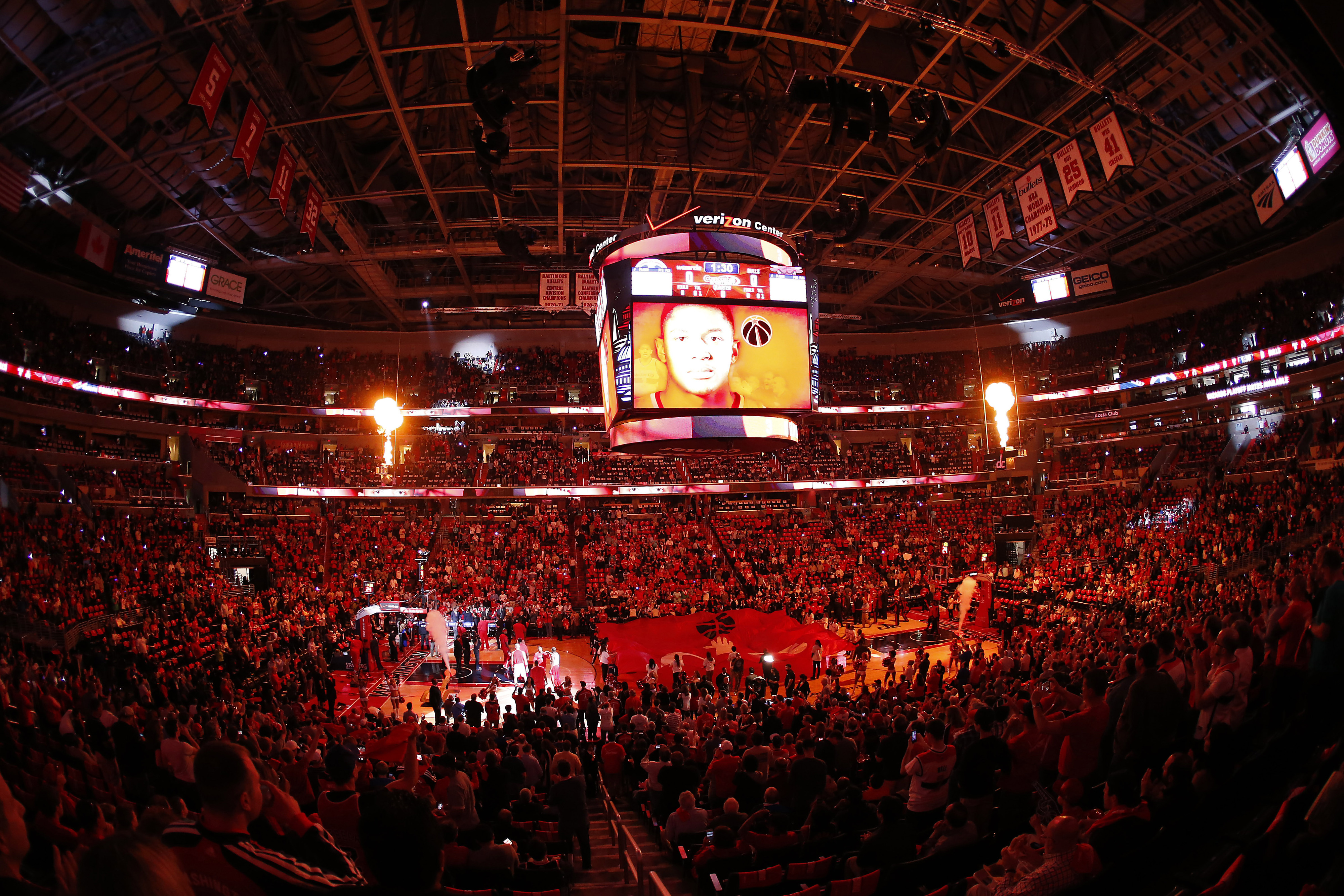 Want to go here to watch Nebrasketball?