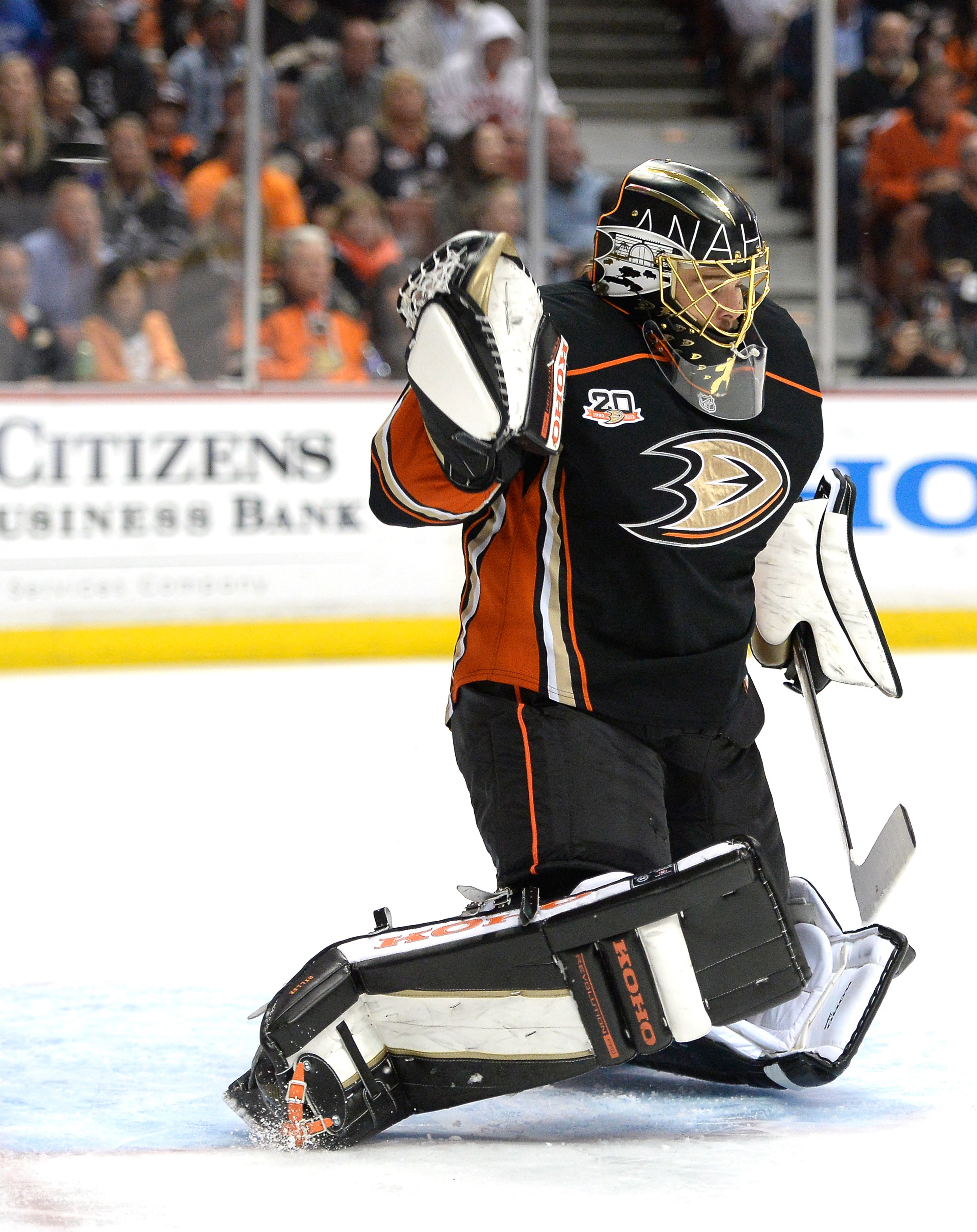 """""""I DON'T KNOW"""" – Jonas Hiller"""