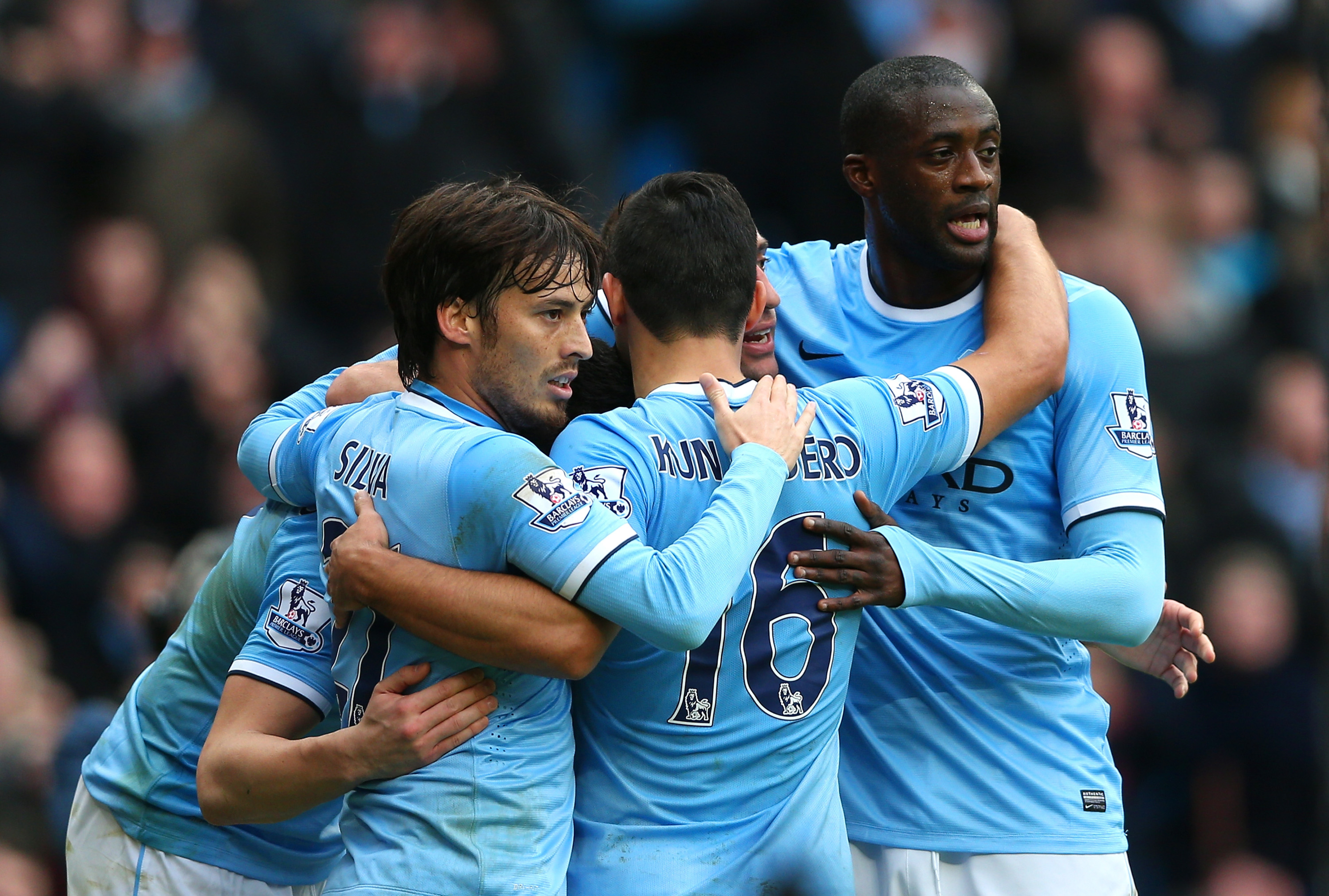 Financial Fair Play punishments set for PSG, Manchester City