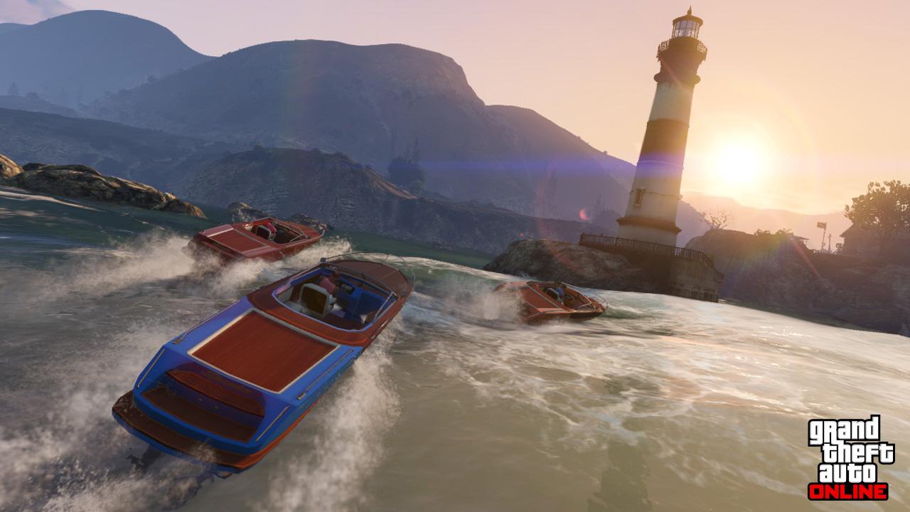 Rockstar teaches GTA 5 players how to design Capture Jobs