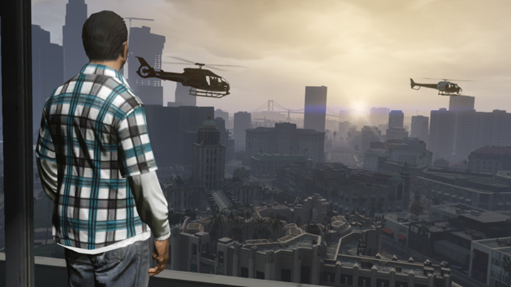 GTA Online's High Life update hits May 13, adds sweet cars and swank apartments