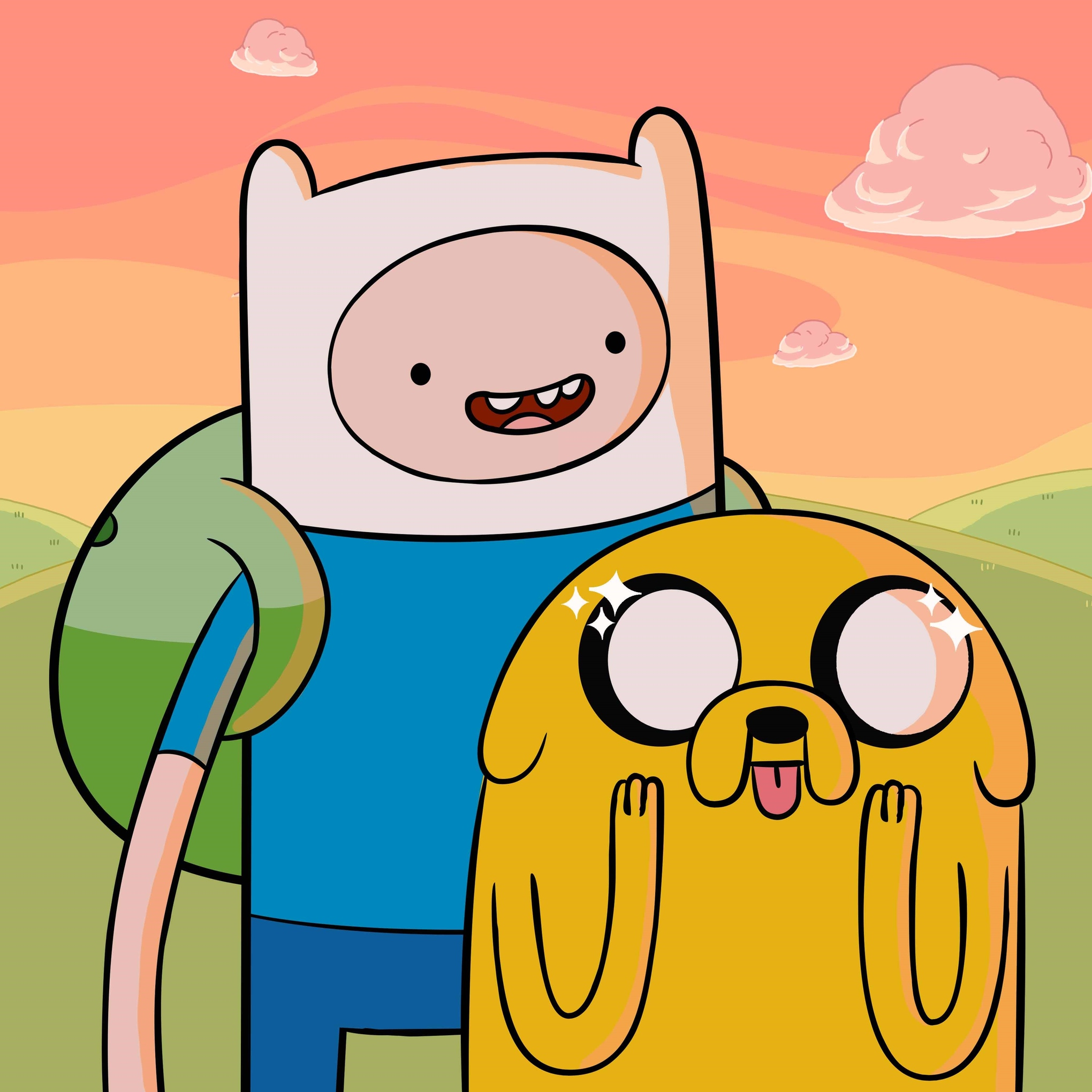Adventure Time: The Secret of the Nameless Kingdom launches this November