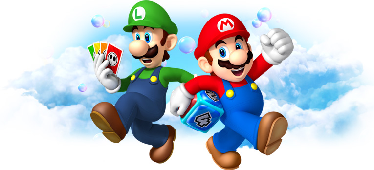 Nintendo characters may show up in unexpected places with new licensing deals