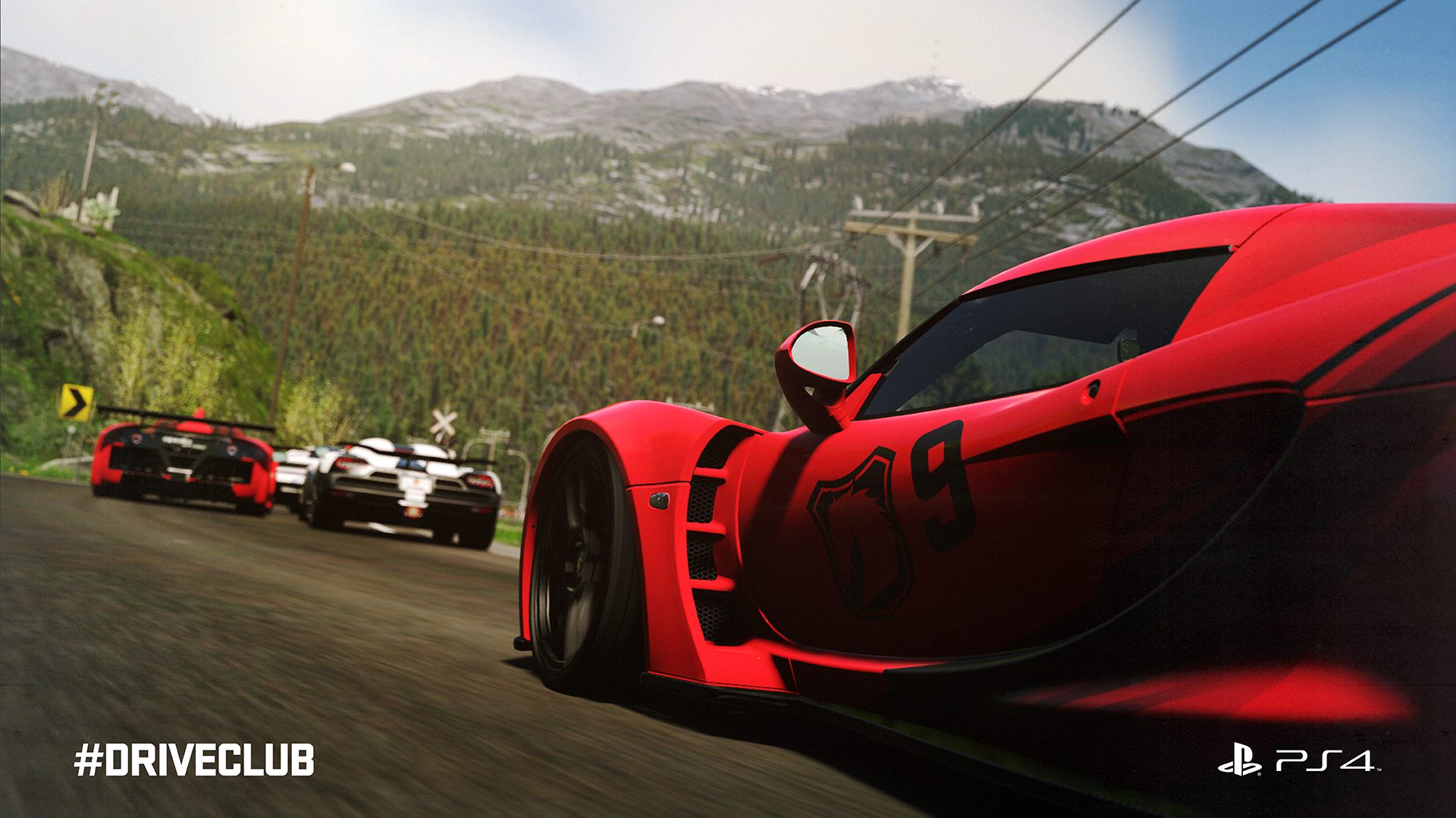DriveClub PS Plus Edition upgrade buyers will now get to keep playing after PS Plus expires