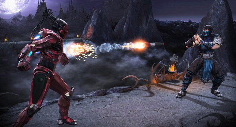 Ed Boon: Mortal Kombat will remain online after GameSpy closure