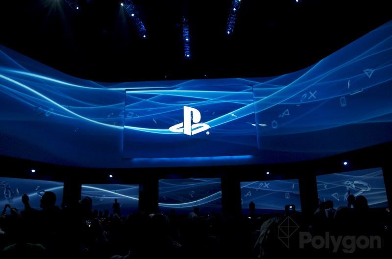 PlayStation E3 2014 press briefing set for June 9