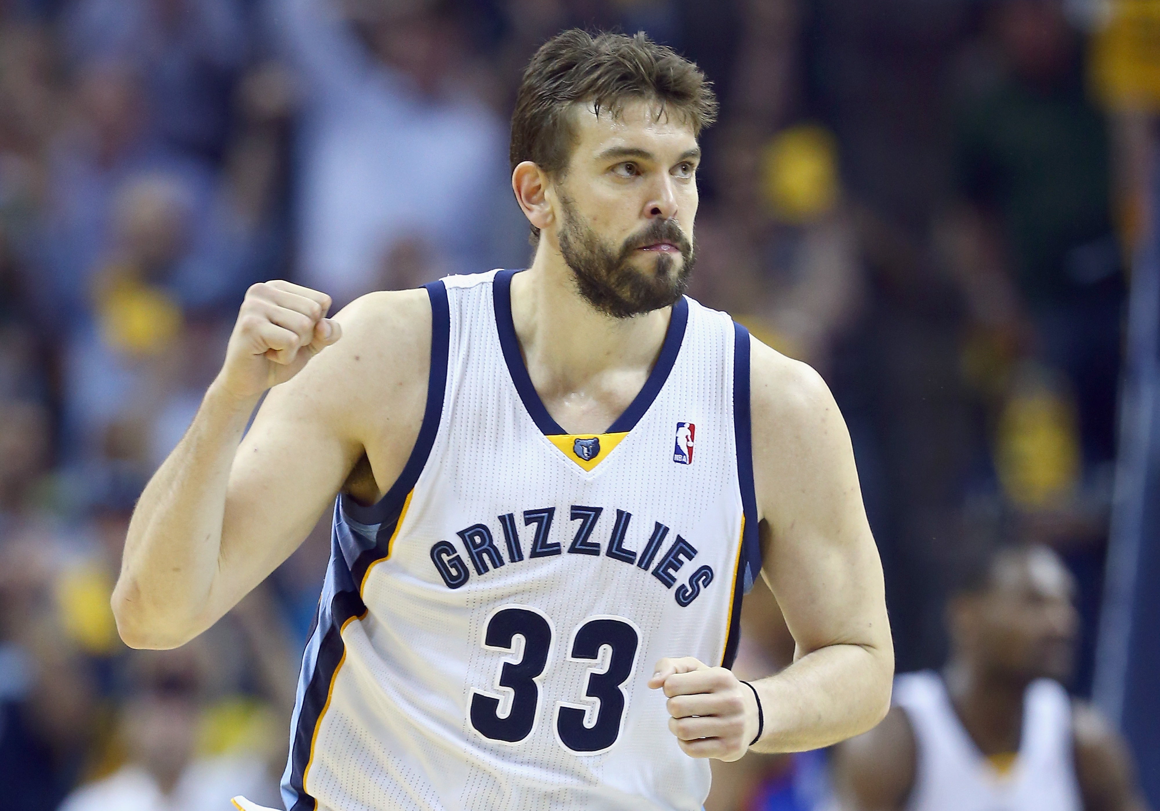 Hopefully Grizzlies fans see this more from Wendigo next season than they did during the 2013-2014 campaign.