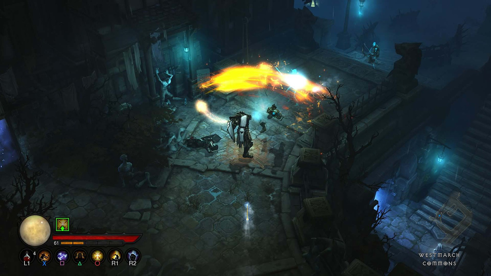 Diablo 3: Ultimate Evil Edition launches Aug. 19 on PS3, PS4, Xbox 360, Xbox One