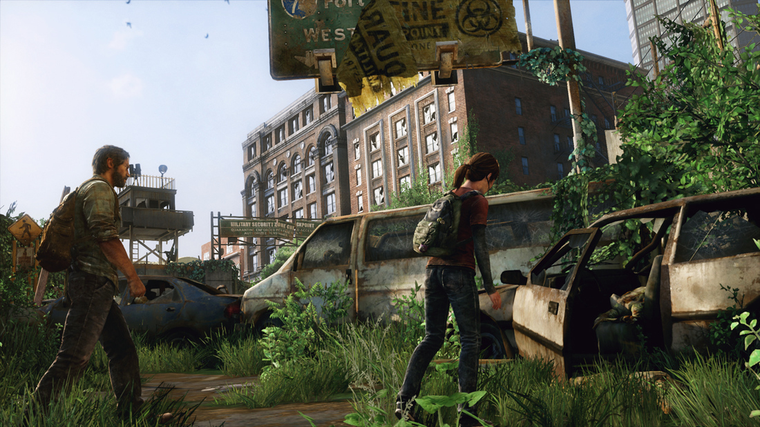 Why porting The Last of Us to PS4 was 'hell'