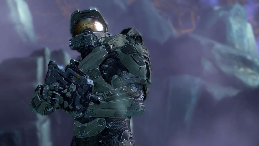 Halo: The Master Chief Collection coming to Xbox One this year