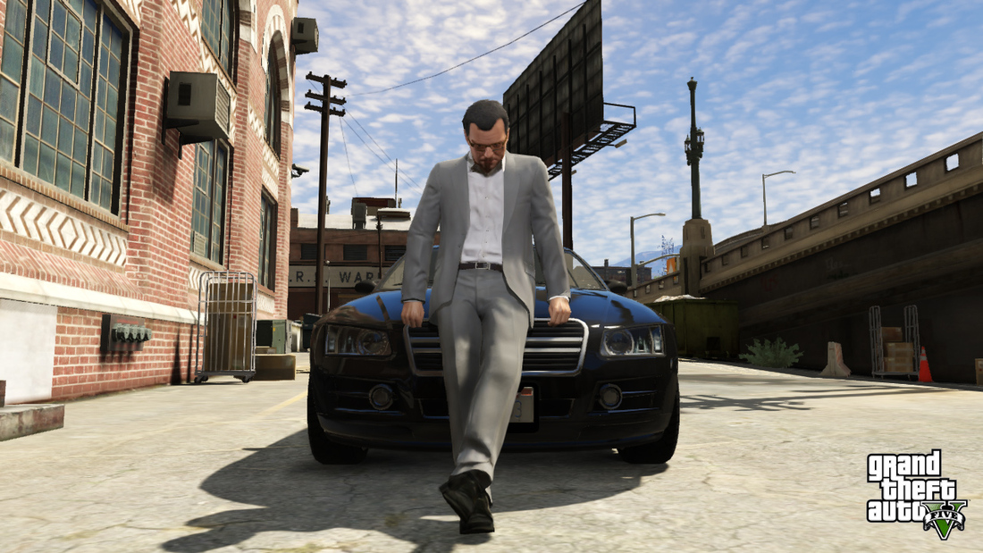 Grand Theft Auto creators join list of Britain's wealthiest