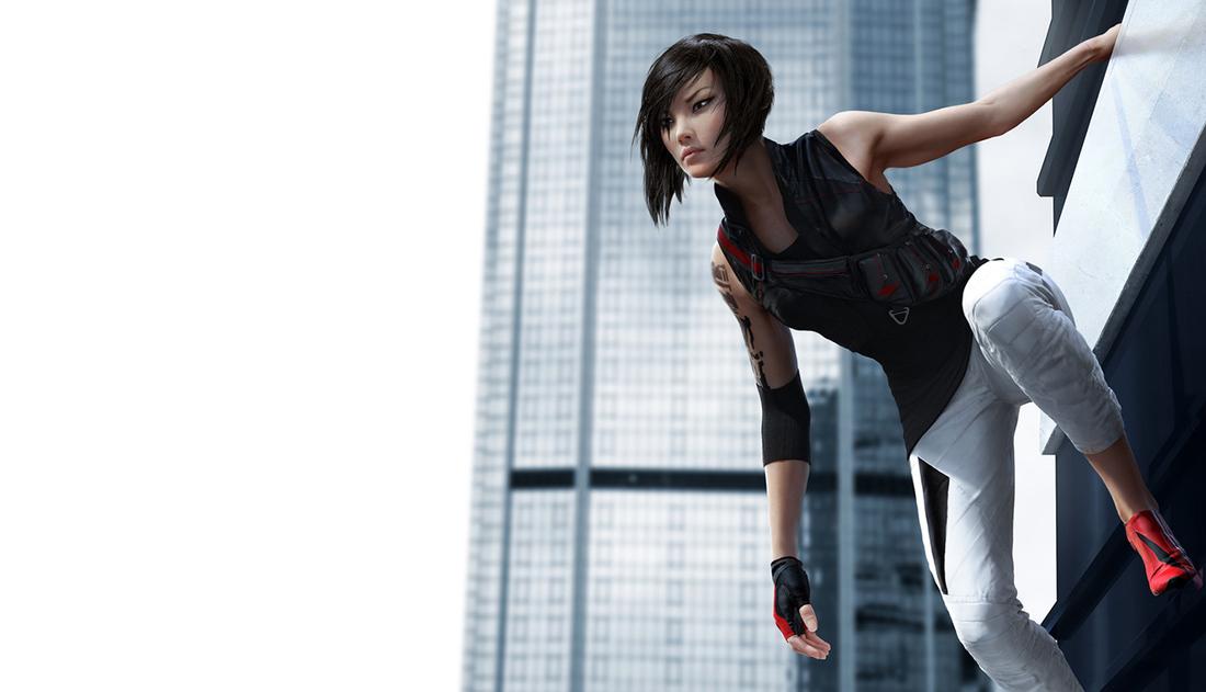 EA revealing six new games at E3