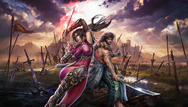 Soulcalibur: Lost Swords multiplayer modes axed for pay-to-win model