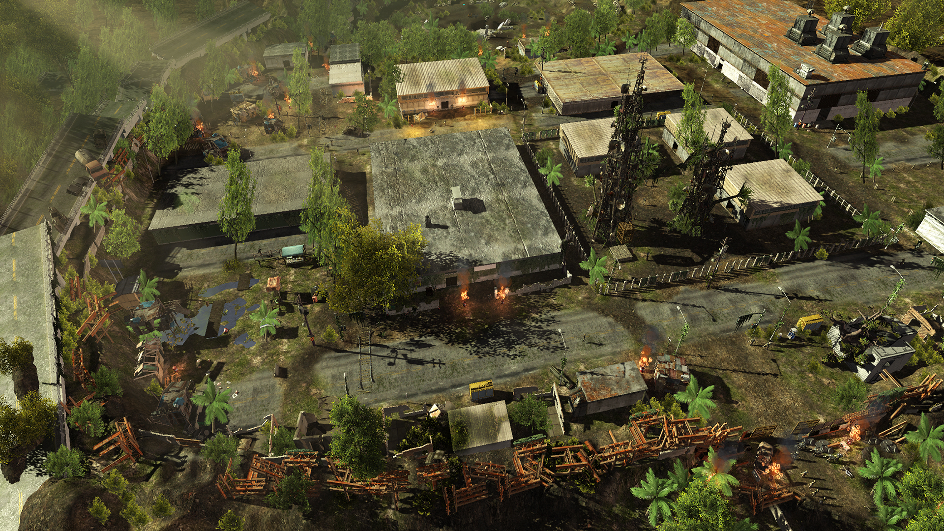 Wasteland 2 coming to PC this August