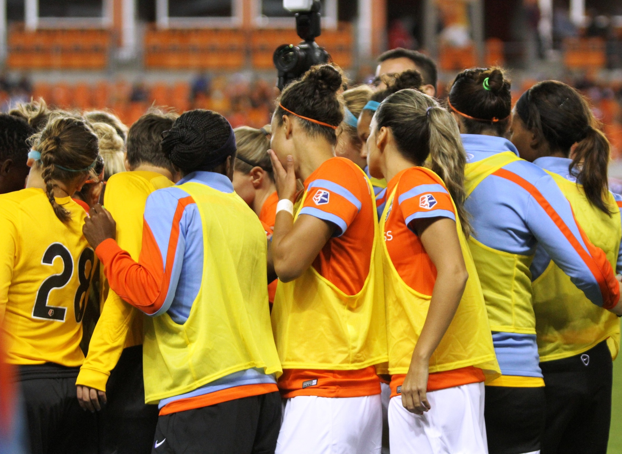After another unlucky 1-0 loss to Portland and a 2-2 Draw at Kansas City, the Houston Dash are looking for their first home win this weekend.