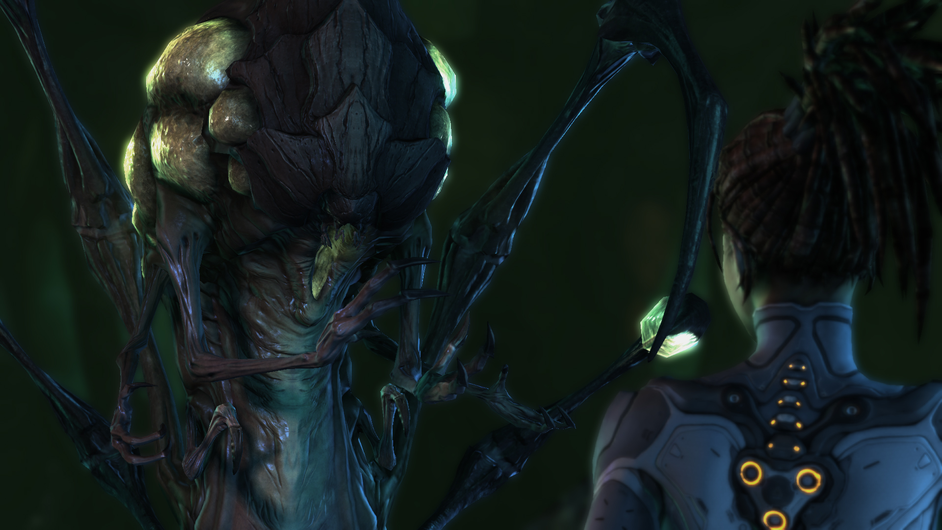 Blizzard suing 10 StarCraft 2 hackers over cheat software