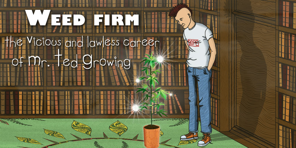 Apple removes marijuana-dealing game from the App Store