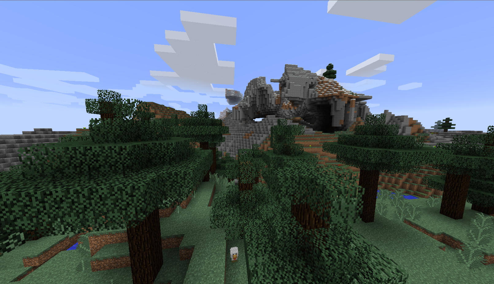 Minecraft hits PS4, PS Vita and Xbox One in August with various upgrade options