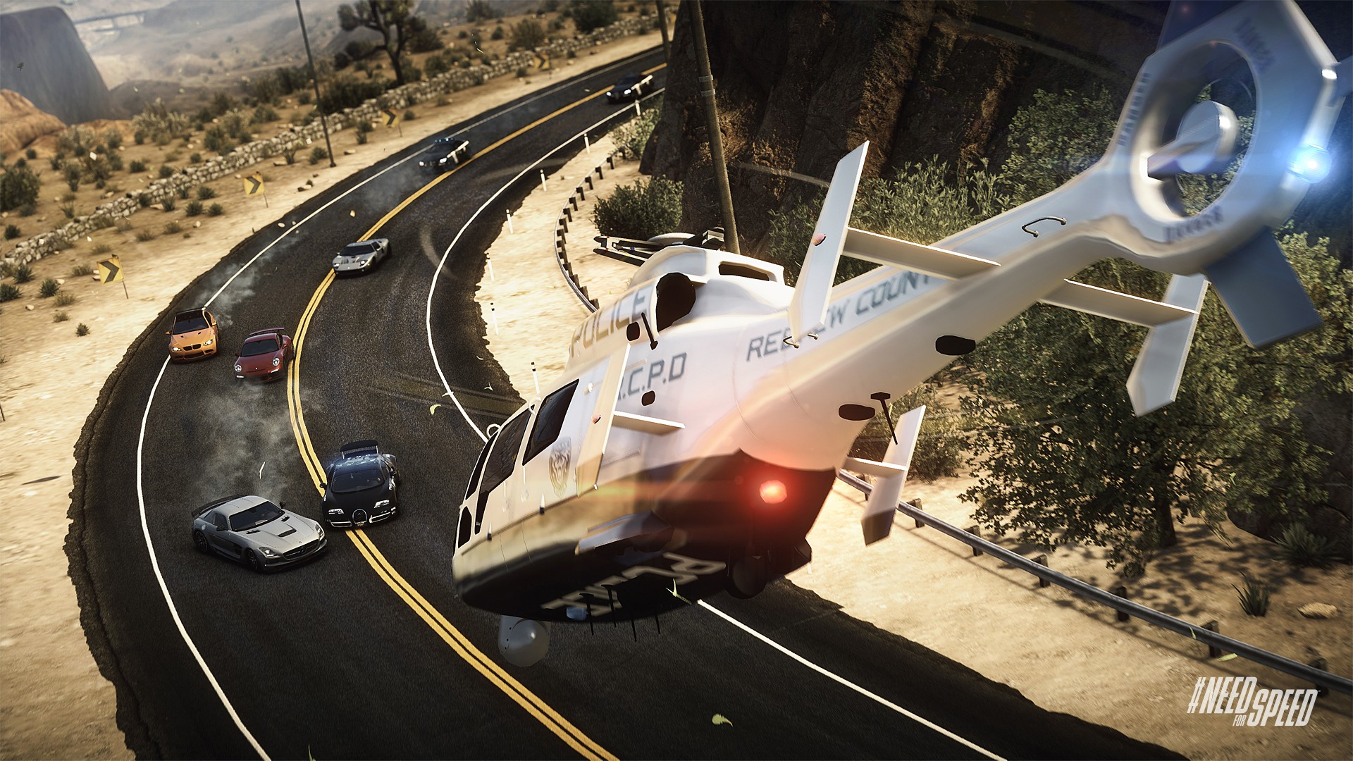 Need for Speed 2015 could go early access as Ghost commits for the long haul
