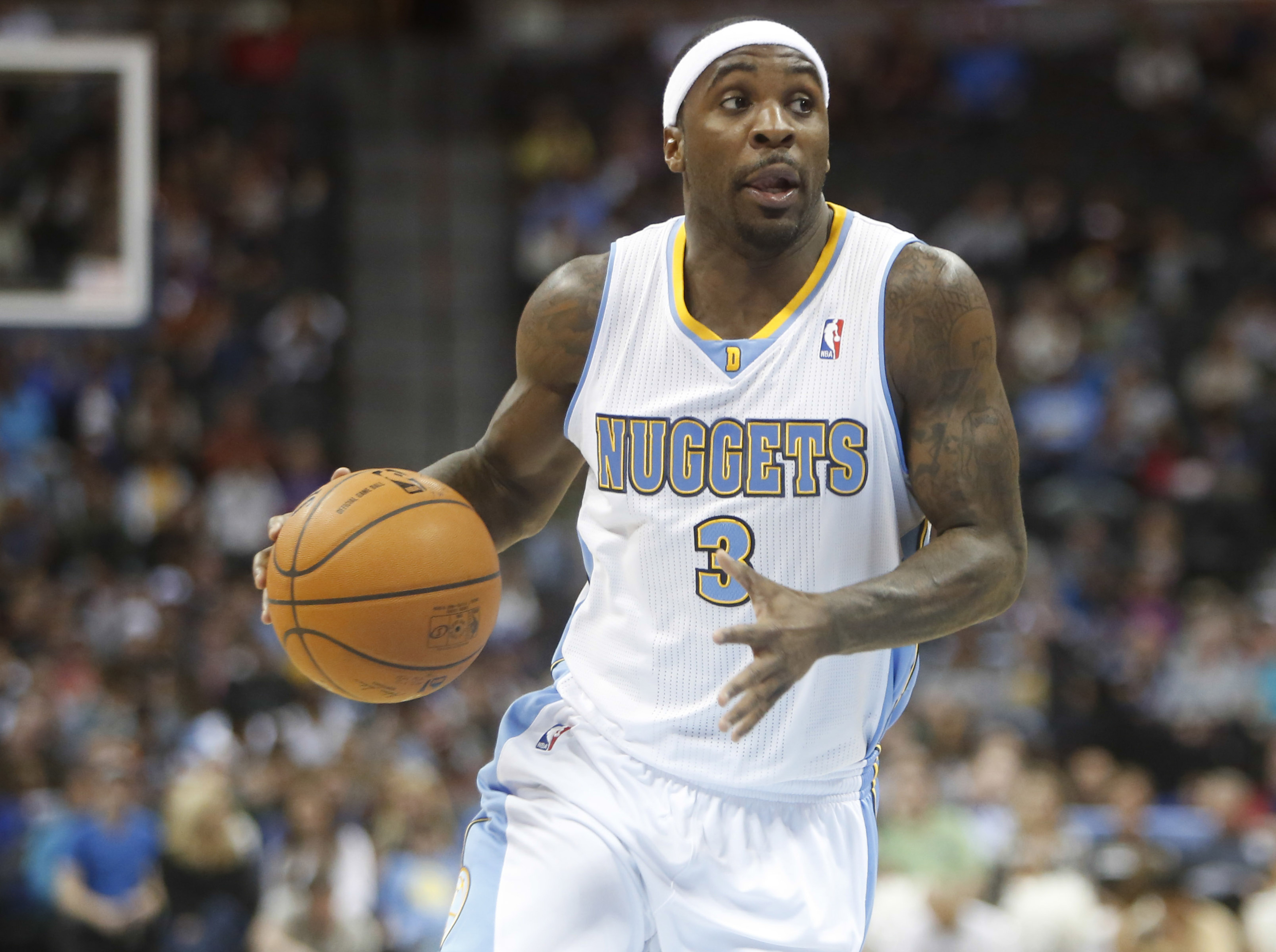 Ty Lawson is the subject of an interesting trade proposal