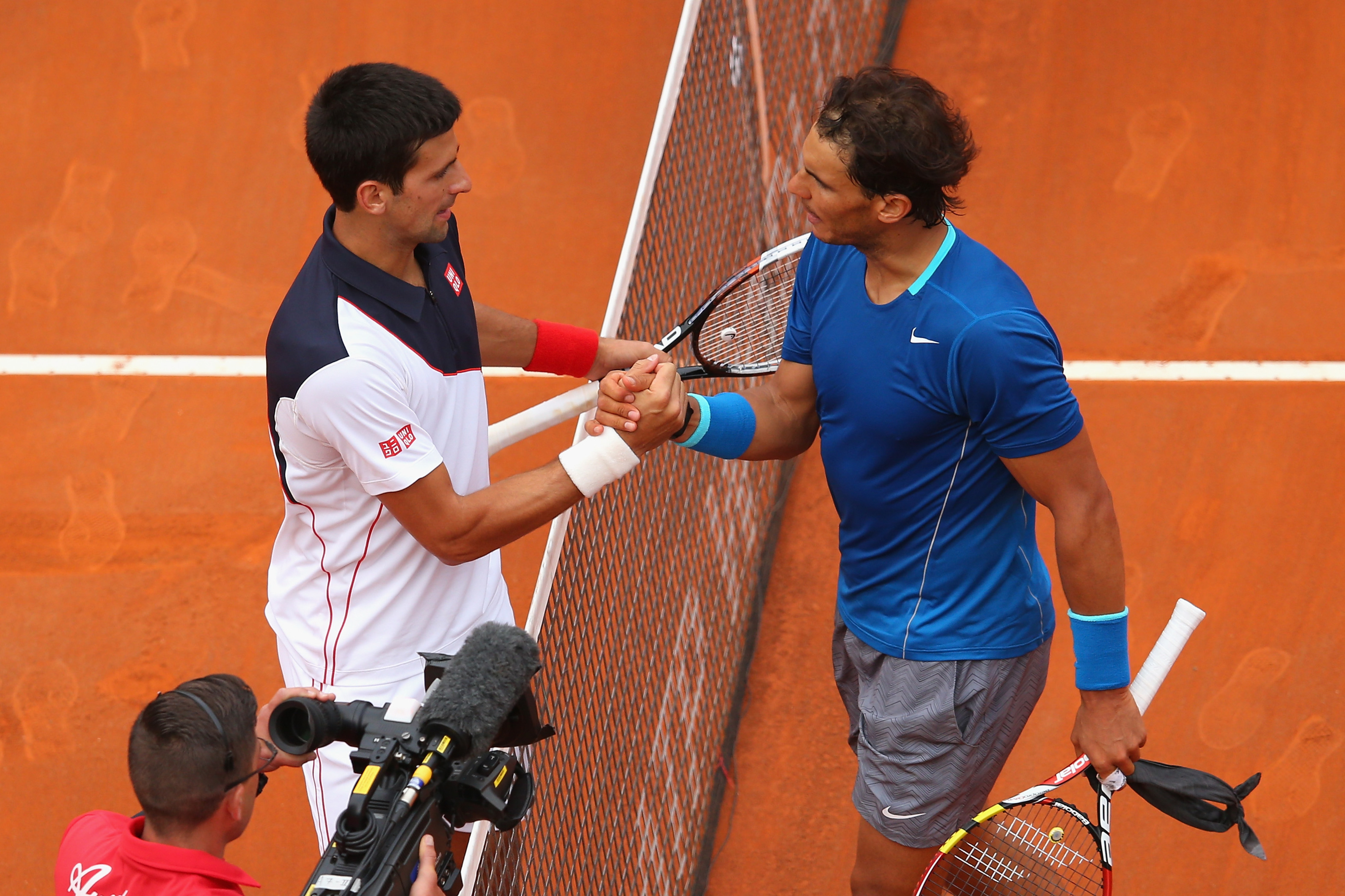 French Open draw 2014 announced: Nadal, Djokovic set to meet in Roland Garros final
