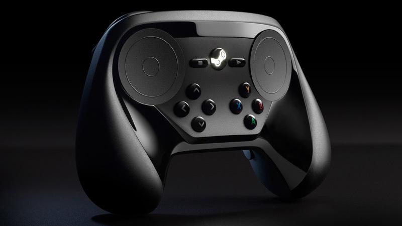 Valve delays Steam Controller to 2015