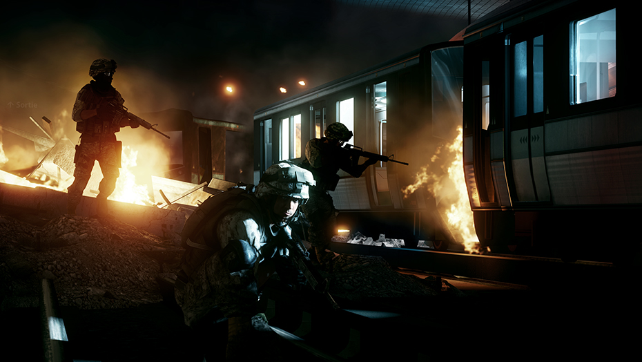 Battlefield 3 is free on Origin until June 3