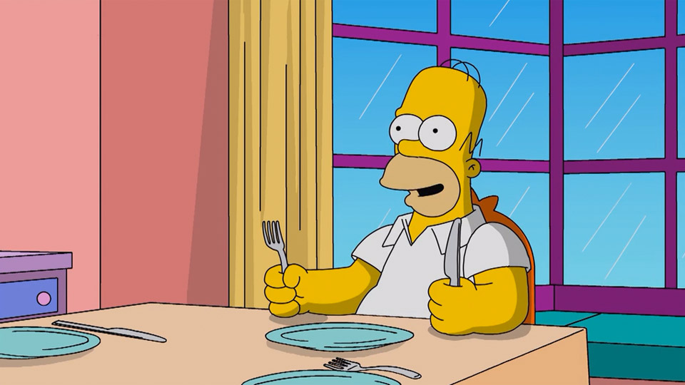The Simpsons: Tapped Out introduces character not seen in the show