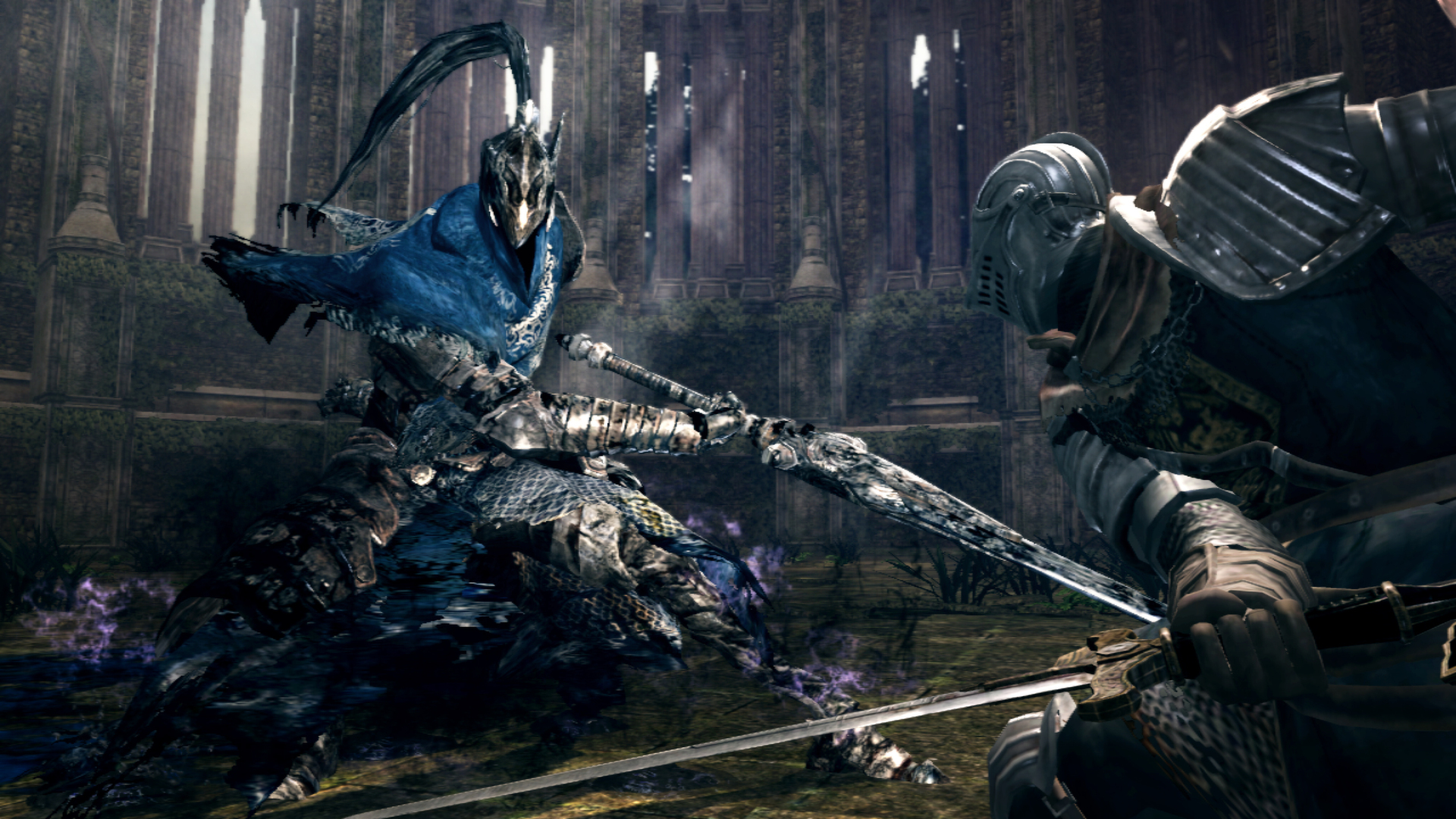 June Games with Gold brings Dark Souls to 360, Spartan Assault to Xbox One