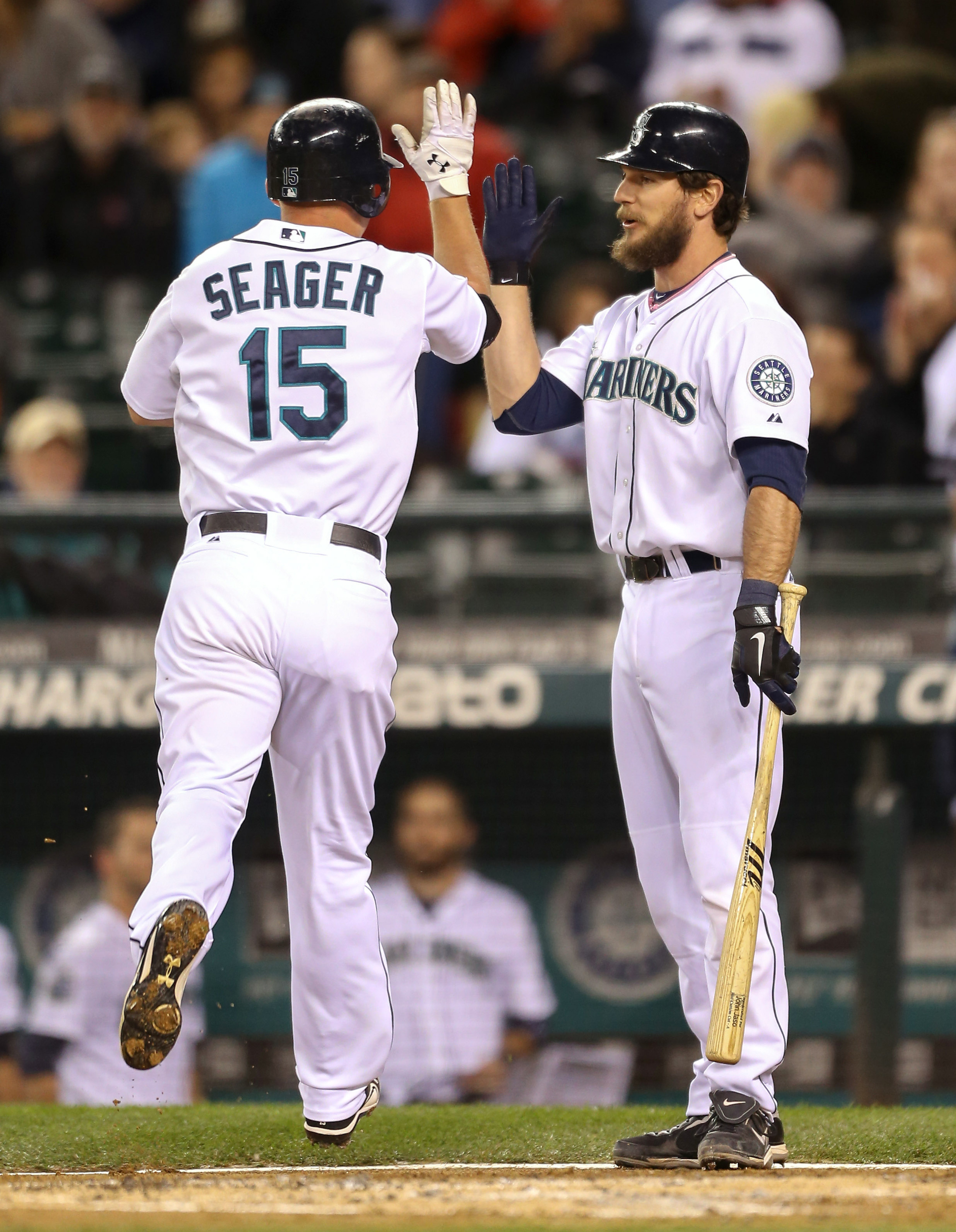 Will TBLA 2013 #3 prospect Corey Seager have a better career than his brother?