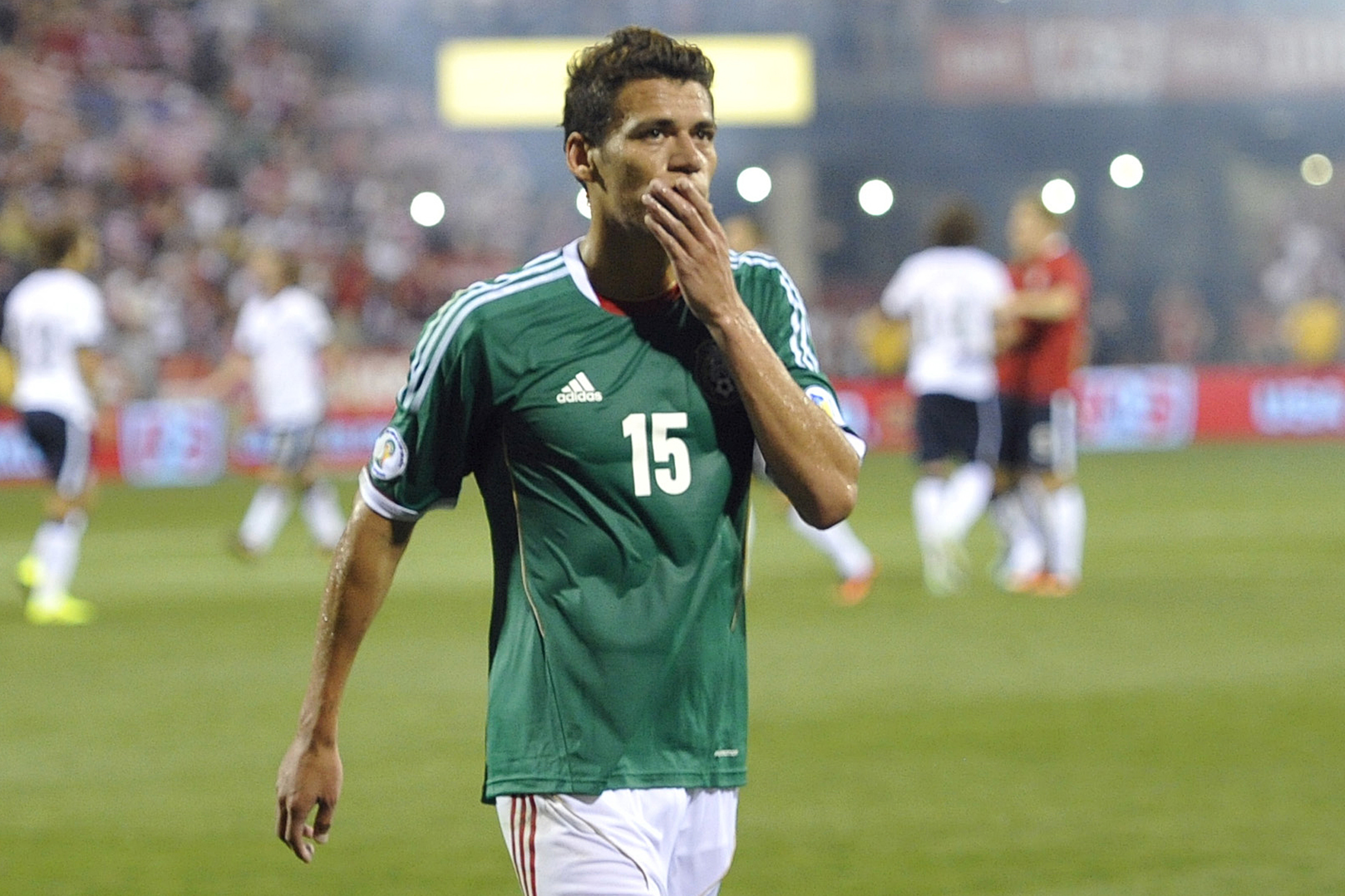 How Mexico went from riches to rags in one World Cup cycle