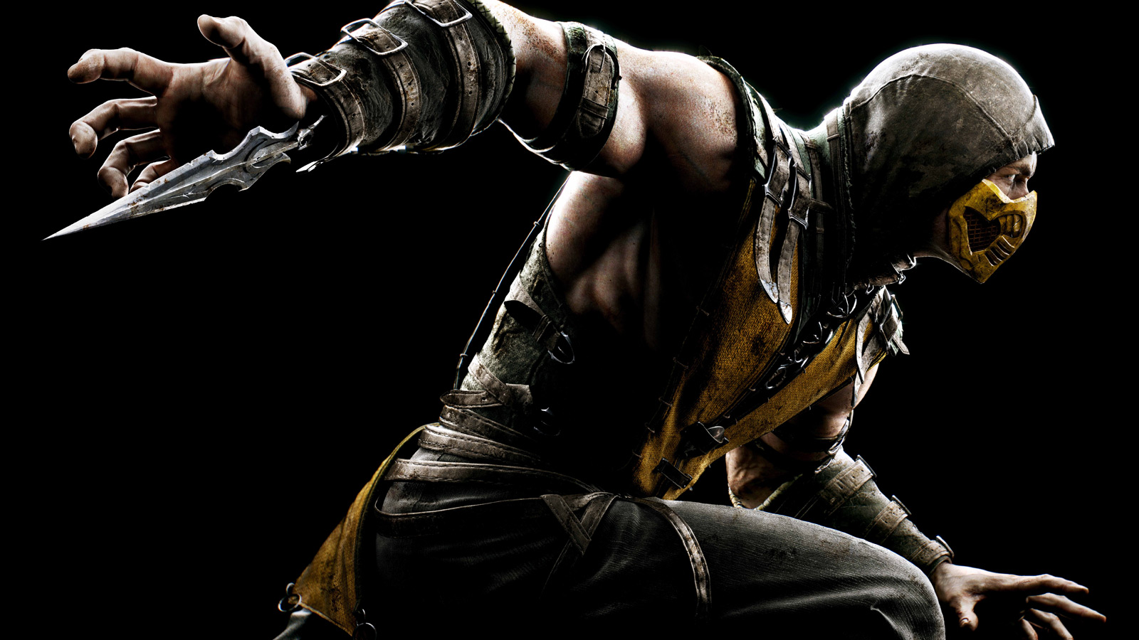 What we can learn from Mortal Kombat X's trailer — and Ed Boon's teasing