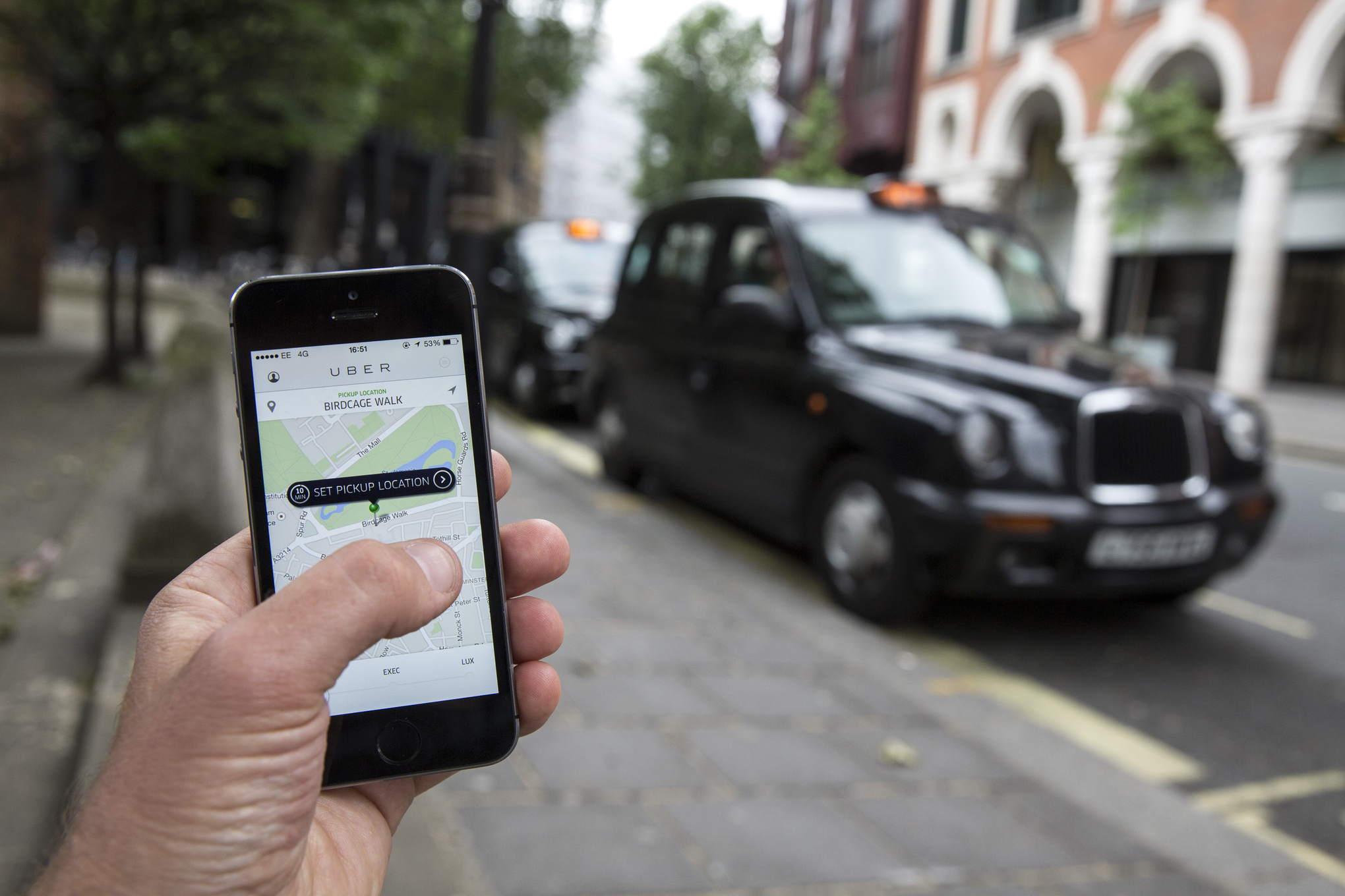 Why Uber just might be worth it at $18 billion