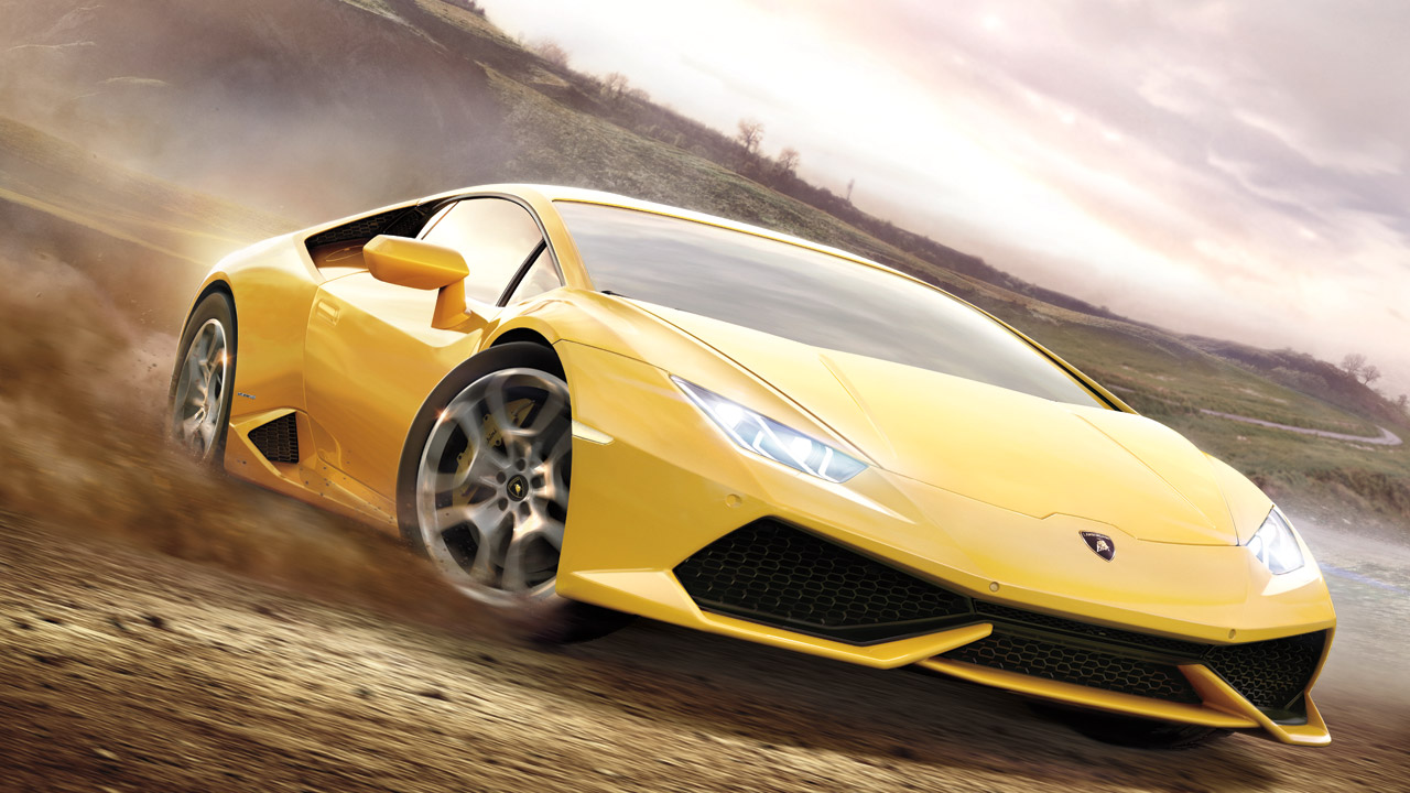 Forza Horizon 2 launches on Sept. 30