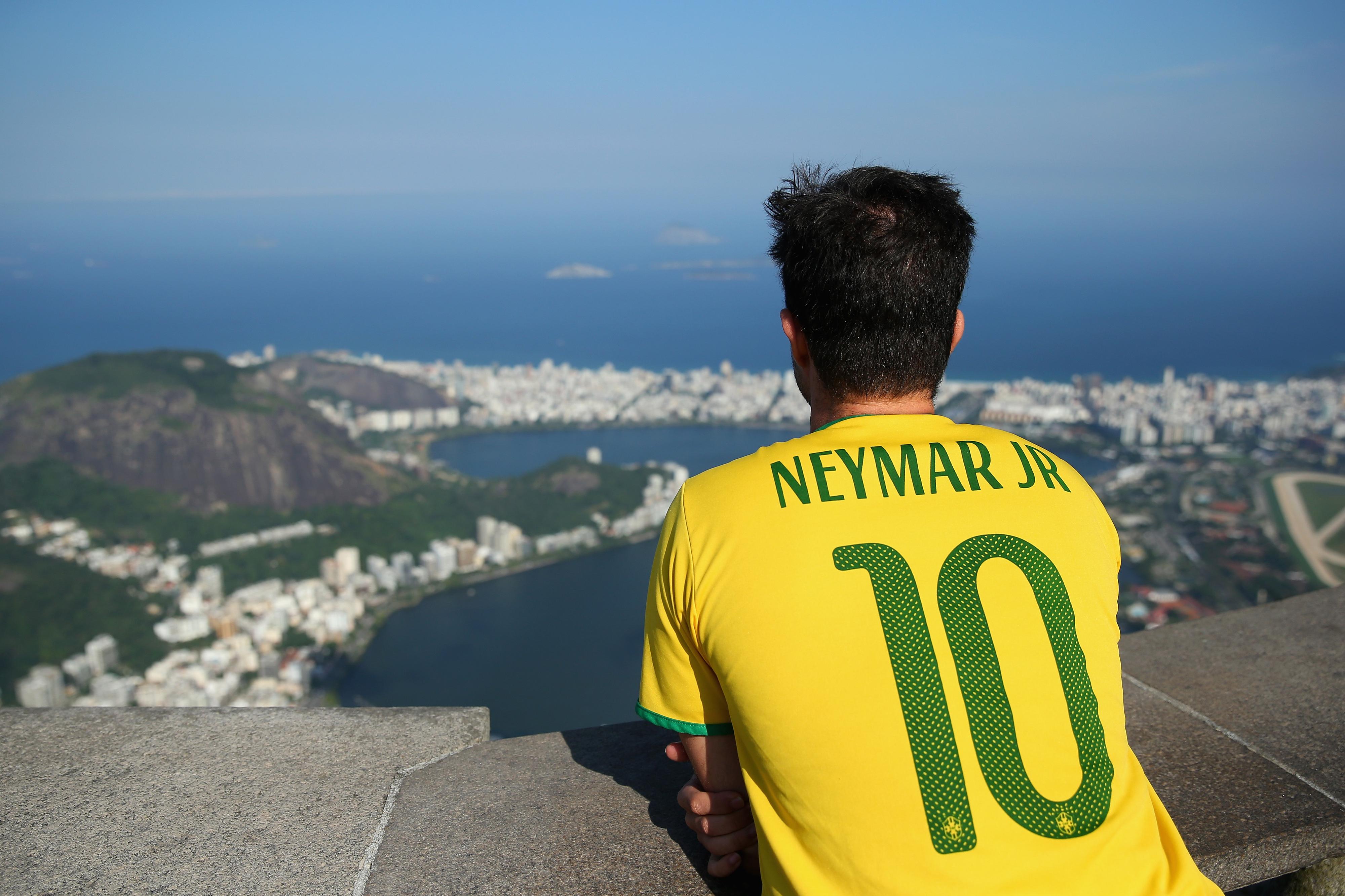 Neymar Jr: Destined for immortalisation