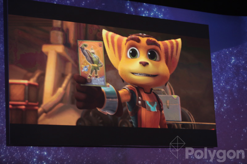 Ratchet and Clank movie and 'reimagined' first game coming to PSN in the first half of 2015