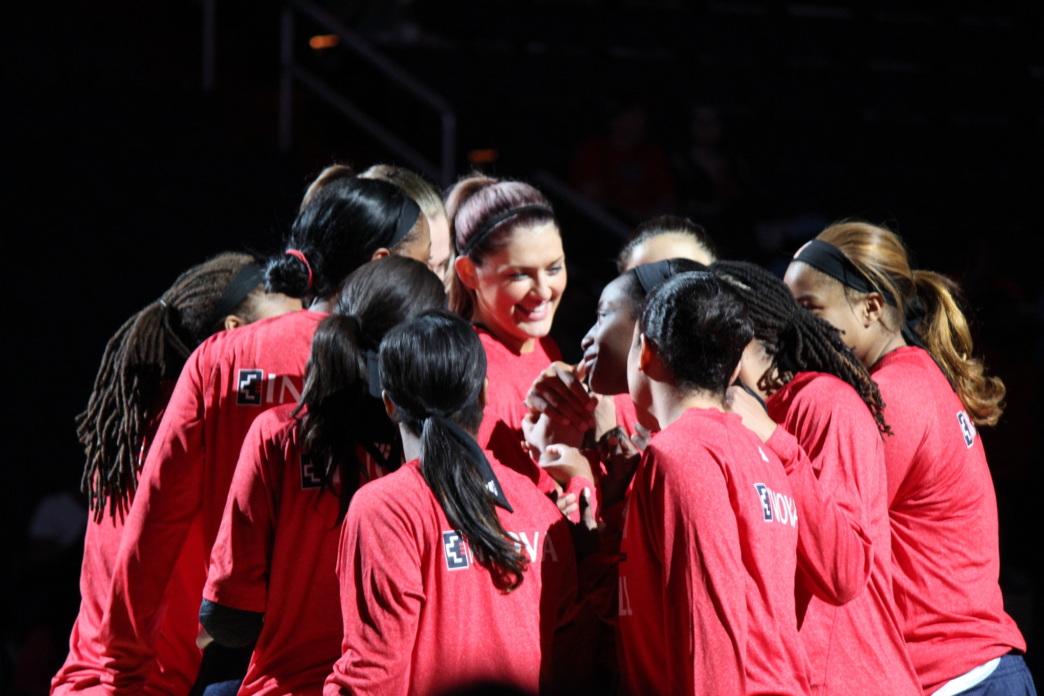 In our latest podcast, we talked a bit about the Washington Mystics and the progress their young roster has made this season.