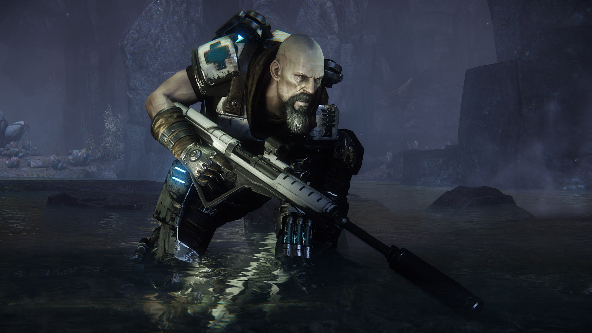 I had a terrible time playing Evolve, and now I can't wait to buy it