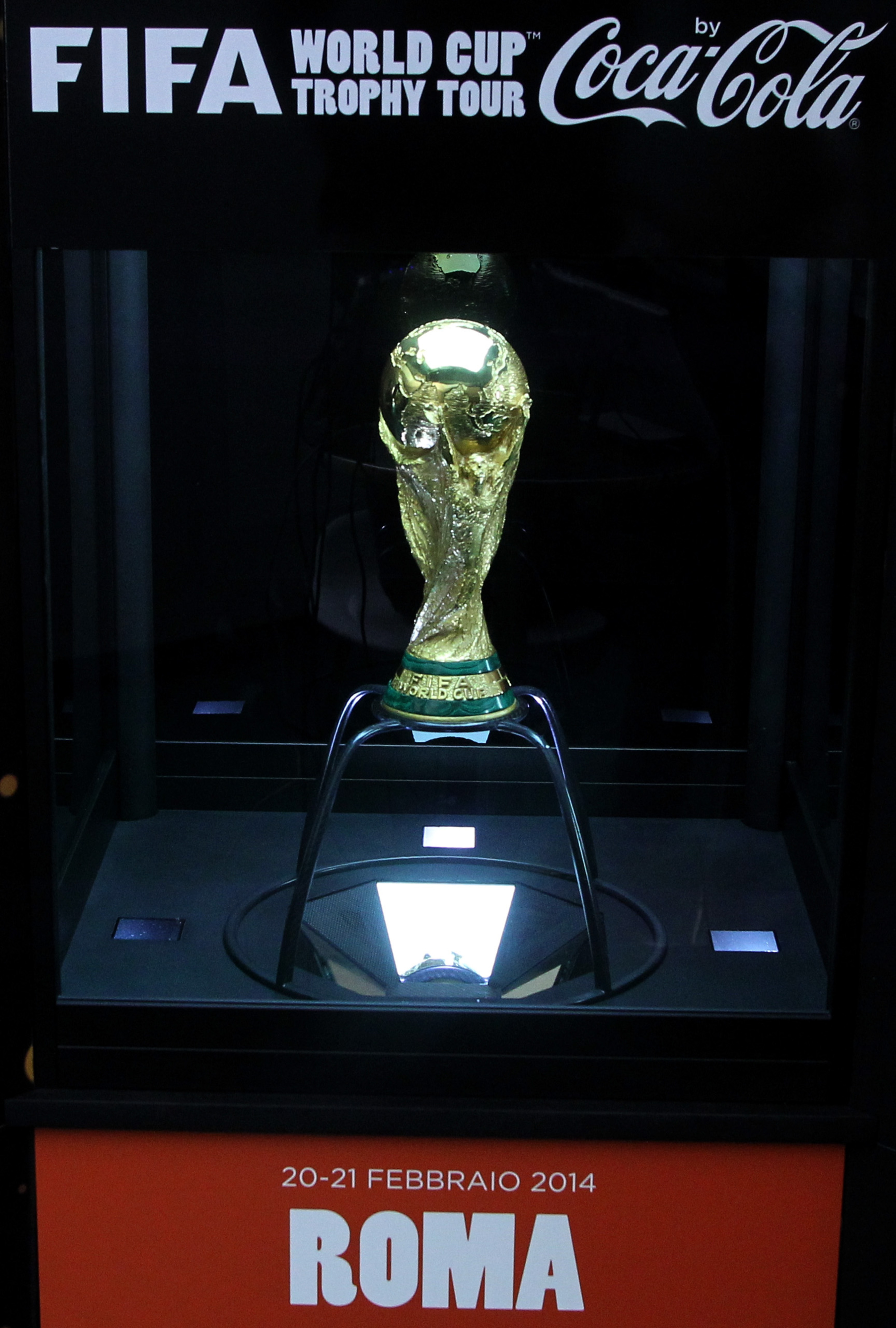 Predicting the World Cup, through the power of math