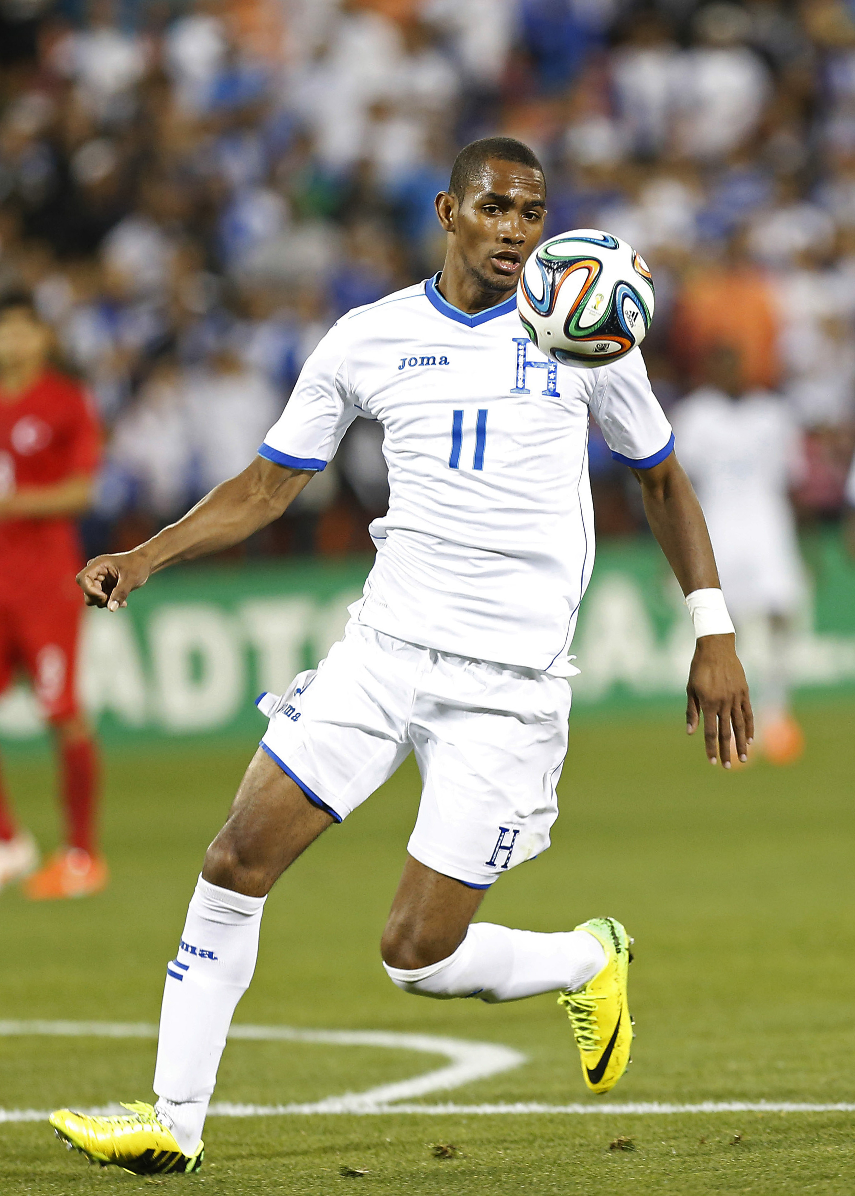 Bengston and fellow forward Carlo Costly will look to upset a premier country in Group E