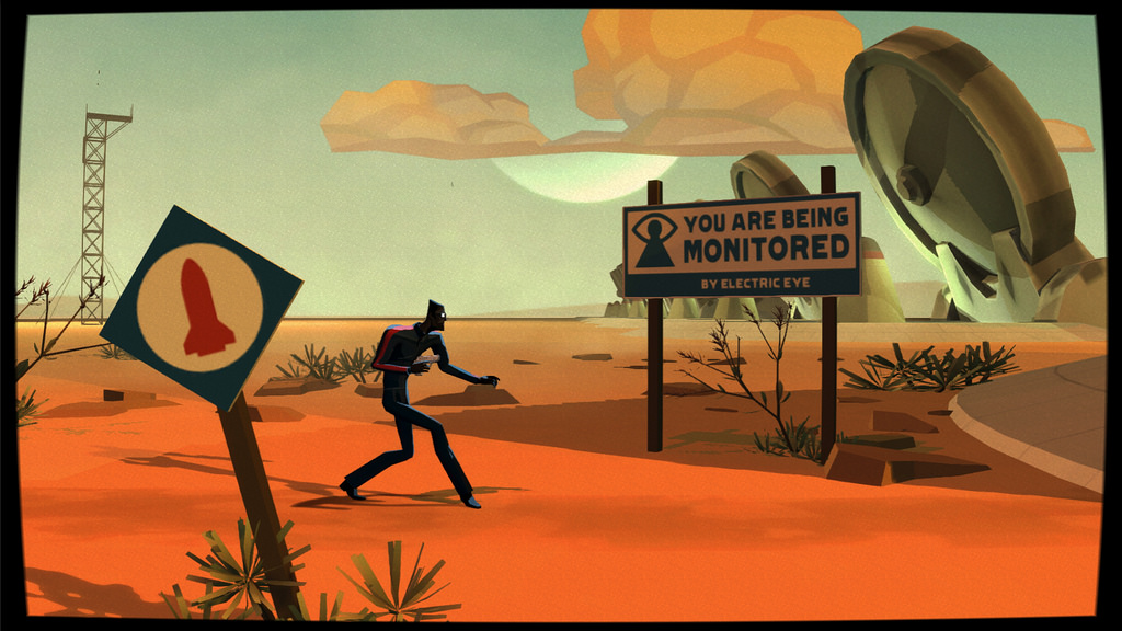 IndieCade Showcase round-up: CounterSpy, So Many Me, Toto Temple Deluxe