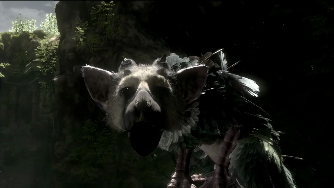 If we ever cancel The Last Guardian we'll tell you, Sony's Yoshida promises
