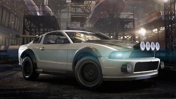 Hands on: The Crew is a great racing game first, MMO second