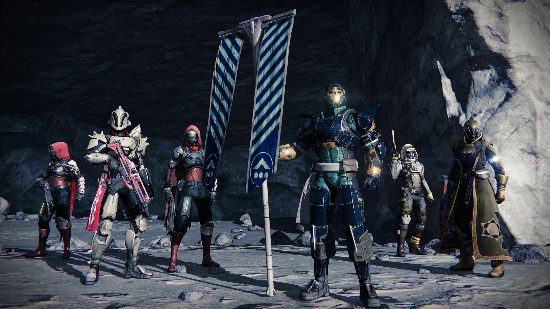 Explaining Destiny's reliance on current-gen systems for success, and hope for PC version