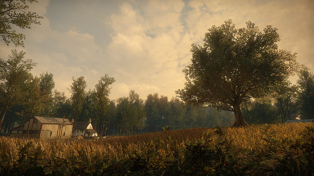 Everybody's Gone to the Rapture is the most un-E3 game of E3